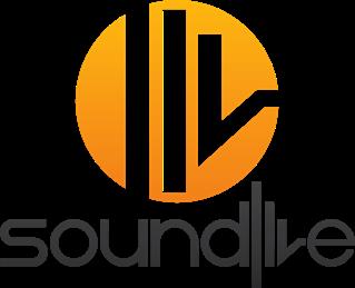 SoundLive Logo